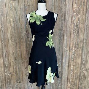 Starina Sleeveless Dress